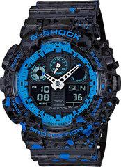 Наручные часы Casio G-Shock GA-100ST-2AER