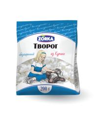 "Творог ""Zorka"" 1,8% 200г"