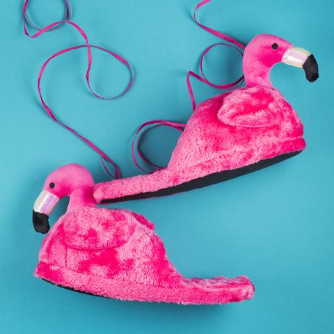 Тапочки Flamingo