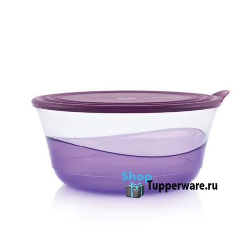Чаша Элегантность Tupperware 2,3л