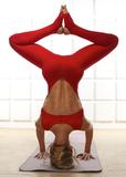 Комбинезон для йоги, фитнеса и танцев TERRITORY OF YOGA