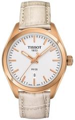 Женские часы Tissot T101.210.36.031.00 PR 100 Lady