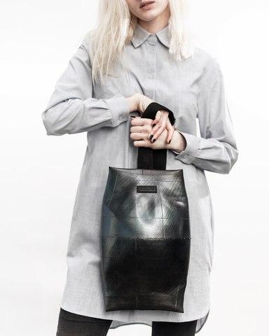 Однолямочный рюкзак «ISAEF» купить