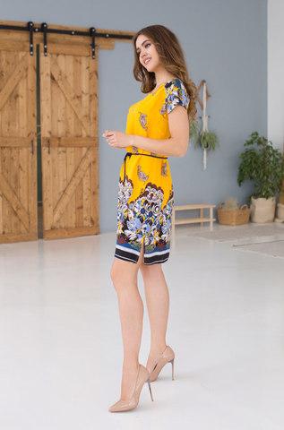 Платье женское  MIA-MIA  Sole Viva 16361