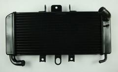 Радиатор для Yamaha FZ6, FZ6N, FZ6-N, FZ6S  04-10