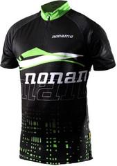 Элитная Футболка Noname Combat Black-Green