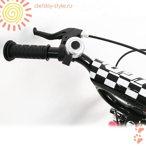 "Велосипед River Bike ""F 16"" (Ривер Байк)"