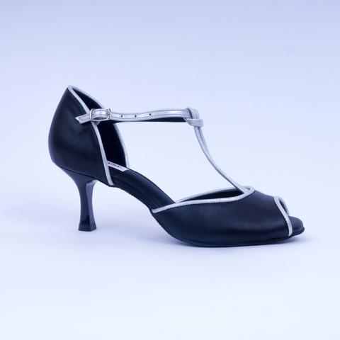 Туфли для аргентинского танго, арт.ATG02bks6