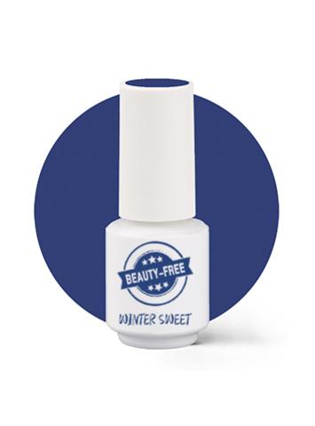 BF160-4 Гель-лак для покрытия ногтей. Winter Sweet #160 Варежки