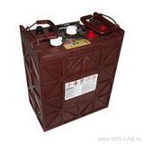 Тяговый аккумулятор Trojan J305H-AC ( 6V 360Ah / 6В 360Ач ) - фотография