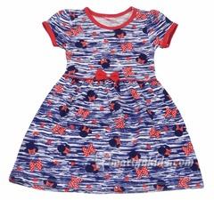 AD7287 платье бантики