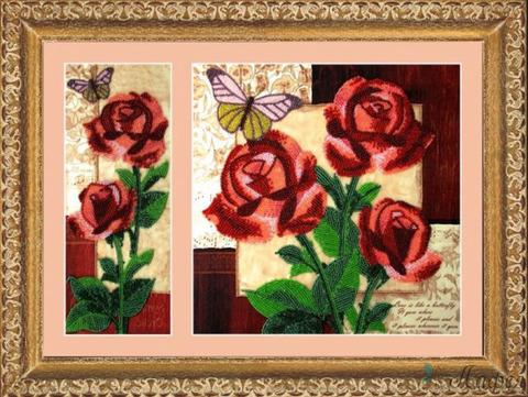 258 Розы