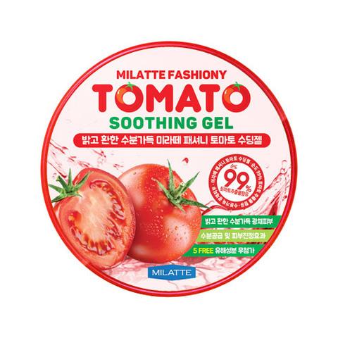 Гель MILATTE Fashiony Tomato Soothing Gel 300ml
