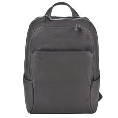 Рюкзак для ноутбука Piquadro, Black Square CA3214B3/TM