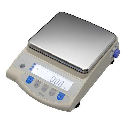 Весы лабораторные ViBRA AJ-8200CE