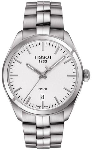 Купить Наручные часы Tissot T101.410.11.031.00 по доступной цене