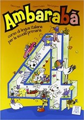 Ambaraba 4 (libro studente)
