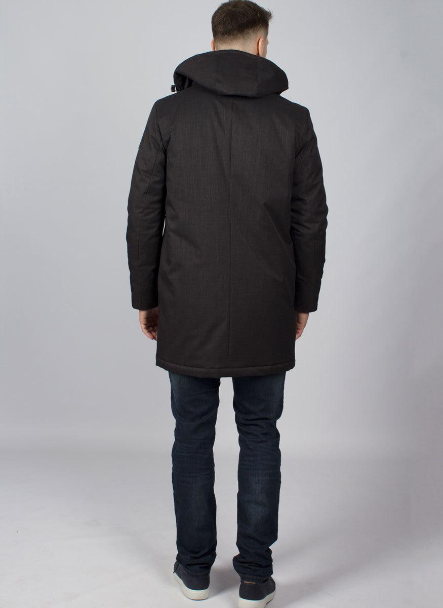 Куртка с капюшоном Bugatti 871813-89027-58