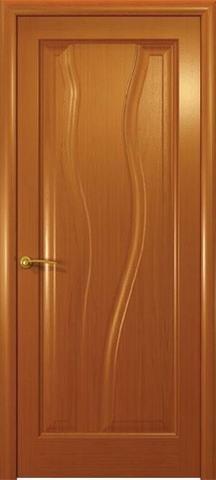 Дверь Океан Гольфстрим new, цвет анегри, глухая
