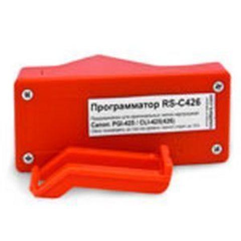 Программатор Resetter RS-С426 для картриджей Canon CLI-426 / PGI-425