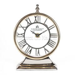 Часы настольные Secret De Maison  (mod. 50780/T) — античная медь