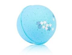 Гейзер (бурлящий макси-шар) для ванн АЙС-БУМ, 280g ТМ ChocoLatte