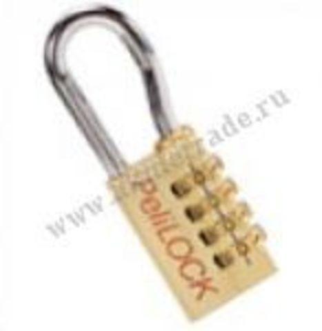 Кодовый замок Peli Lock