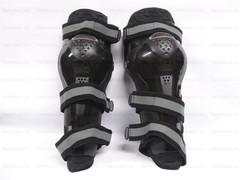 Наколенники SCOYCO K07, защита коленей, чёрный