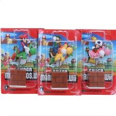 Супер Марио игрушка на пружинке в ассортименте