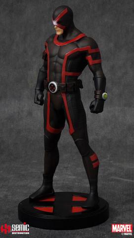 Cyclops Marvel Now Version Figure || Коллекционная фигурка Циклоп