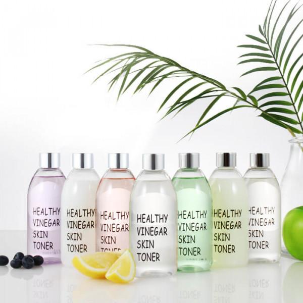 Тонер для лица REALSKIN Healthy vinegar skin toner (Lemon)
