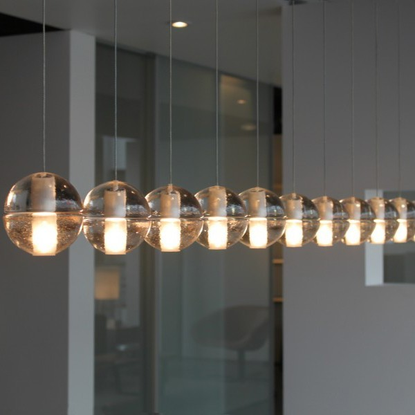 Bocci lighting replica 145 led pendant light replica bocci lighting 145 led pendant light audiocablefo Light database
