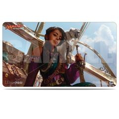 Play Mat - Magic: The Gathering - Aether  Revolt v2