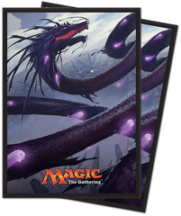 Протекторы Magic: The Gathering Iconic Masters (80 штук)