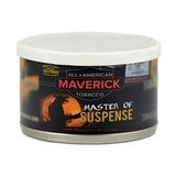 Maverick Master of Suspense