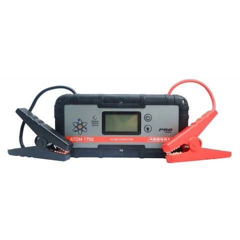 Пуско-зарядное устройство AURORA ATOM 1750
