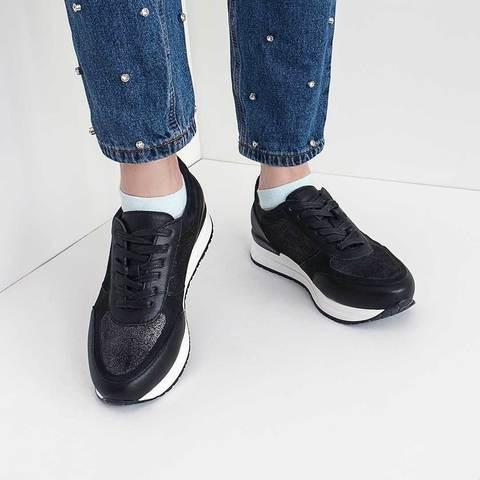Женские кроссовки на байке