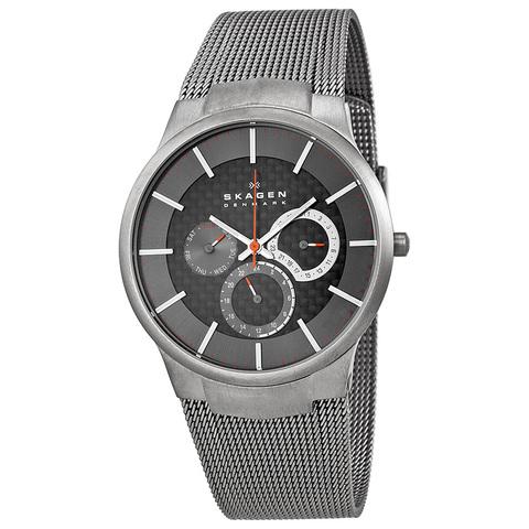 Купить Наручные часы Skagen 809XLTTM по доступной цене