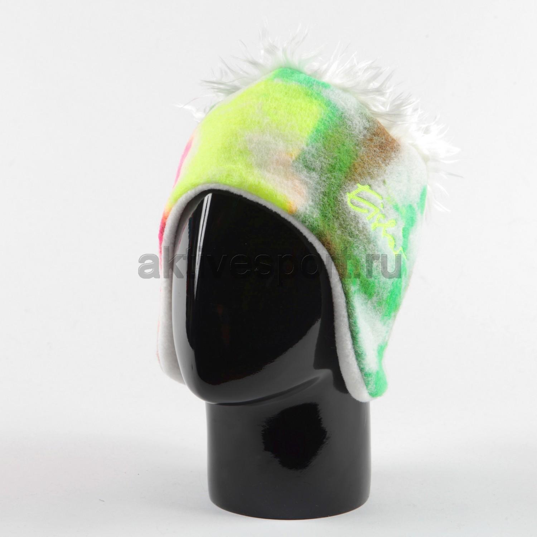 Шапки с волосами Шапка с волосами Eisbar Camo Cocker 910 Camo_Cocker_910.jpg