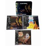 Комплект / Black Widow (3 Mini LP CD + Box)