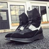 Ботинки «RUFF» купить