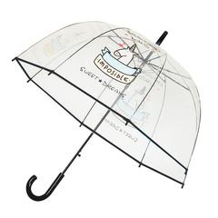 Зонт-трость Unicorn Black