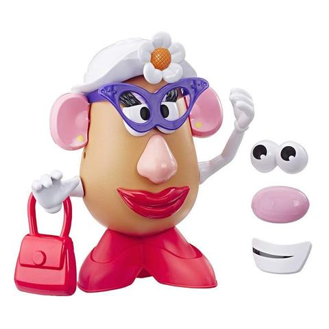 Миссис Картофельная голова (Mrs. Potato Head) - Toy Story 4 (История Игрушек 4), Hasbro