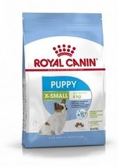 Royal Canin X-Small Puppy для щенков миниатюрных пород