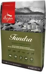 Orijen Cat Tundra полноценный корм для кошек и котят всех пород