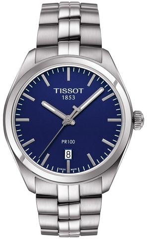 Купить Наручные часы Tissot T101.410.11.041.00 по доступной цене