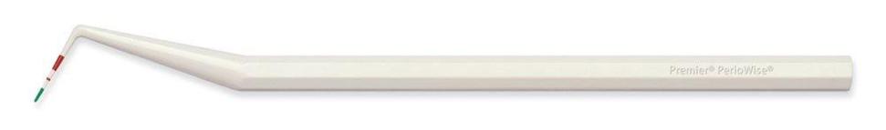 Пародонтологический мягкий ЗОНД многоразового использования с цветной маркировкой PERIO WISE (Premier)