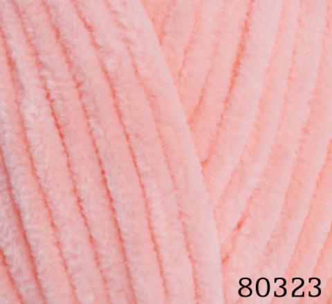 Купить Пряжа Himalaya Dolphin Baby Код цвета 80323 | Интернет-магазин пряжи «Пряха»