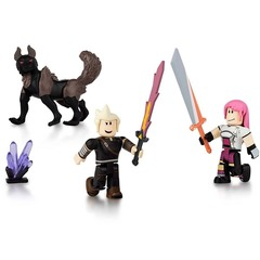 Набор фигурок Роблокс Сражение на мечах - Roblox Swordburst, Jazwares