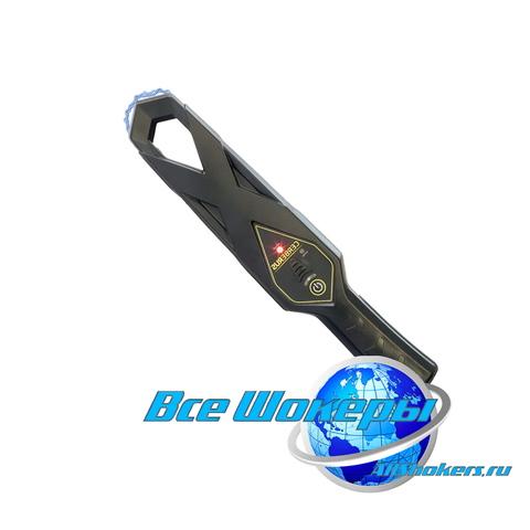 Металлоискатель-электрошокер Церберус ЭМ-411 ЭШУ